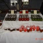 Bær og syltetøy